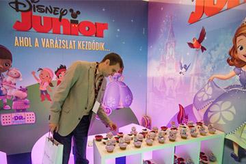 rendezvéynszervezés Conceptflow Disney 03