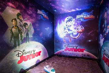 rendezvéynszervezés Conceptflow Disney 06