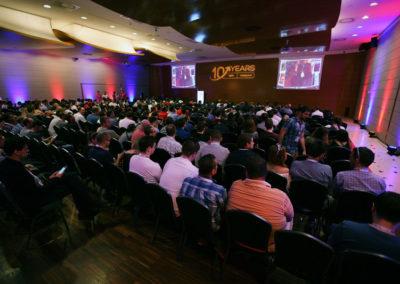 EPAM konferencia