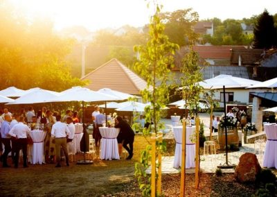 JulietVictor borászat Grand Opening