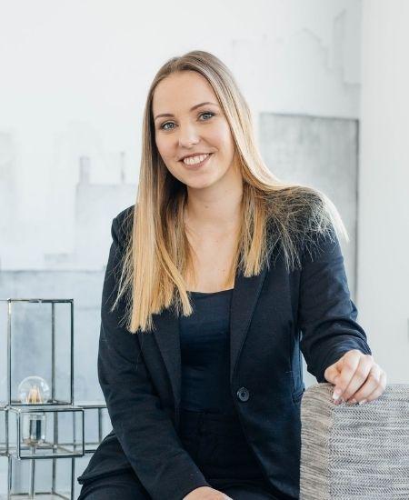 Pados Cintia, rendezvényszervező, Conceptflow, Rendezvényszervezés